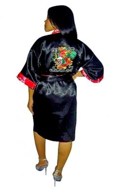 Unisex Dragon Robe