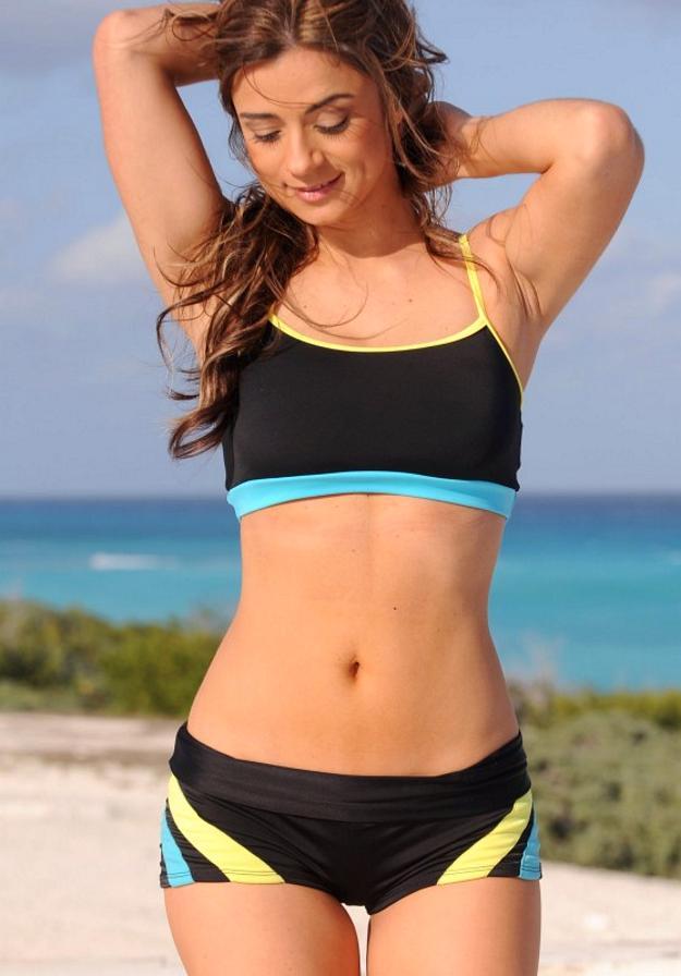 Superior Sport Bikini - Sexy Bikinis