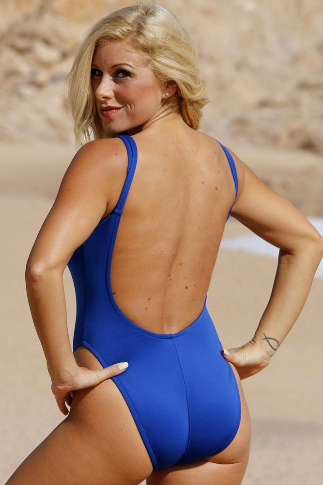 Perfect One Piece Swimsuit - Monokinis