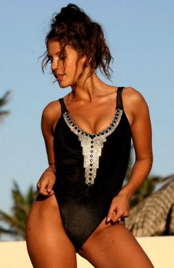 Mesmeric One Piece Swimsuit