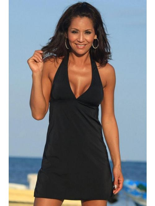 Adventurous Refined Swim Dress