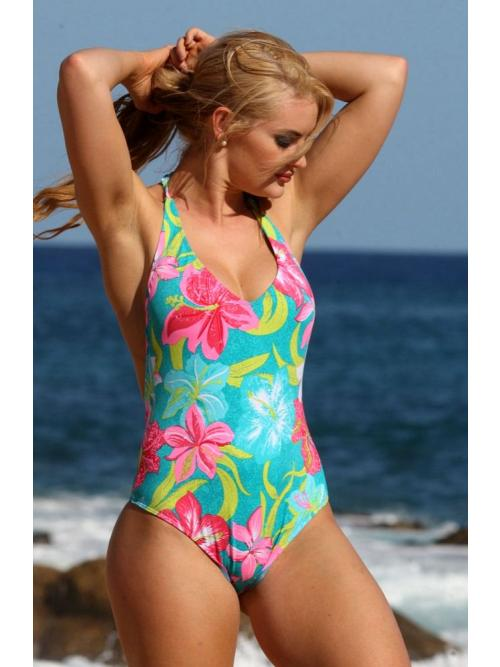 Exclusive One Piece Swimsuit