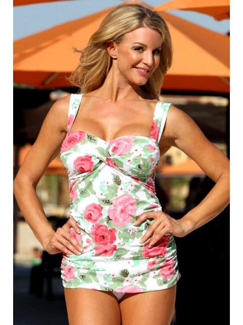 Striking Tankini