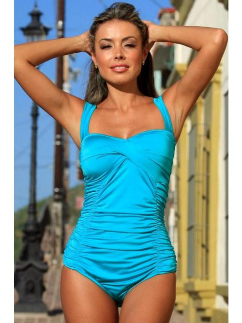 Enchanting One Piece Swimsuit