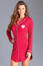 Angelic Stacey Nightshirt