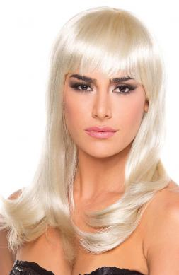 Hollywood Wig Blonde