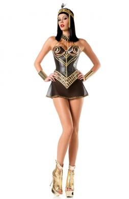 Nile Princess Costume