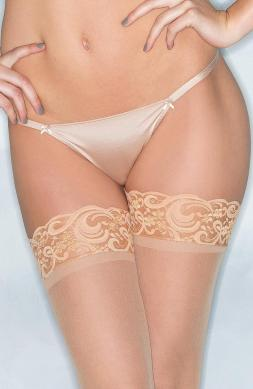 Thrilling Thong Panty with ribbon