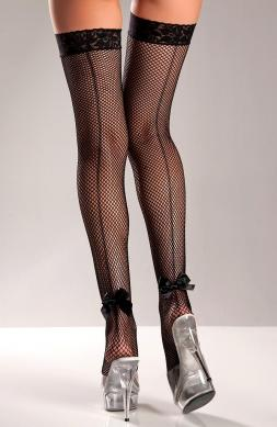 Sleek Thigh Highs