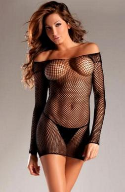 Daring Body Stocking