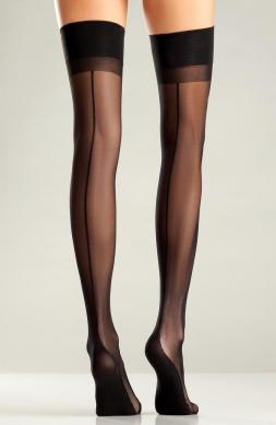 Chic Thigh Highs