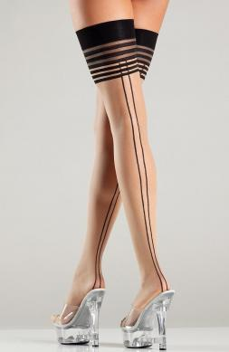 Sumptuous Thigh Highs