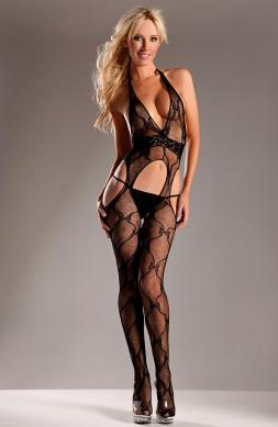 Rapturous Body Stocking