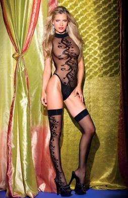 Upper Crust Body Stocking