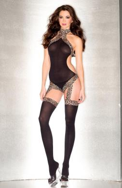 Engaging Body Stocking