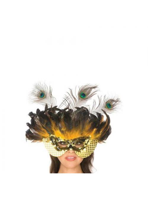 Baroque Mask
