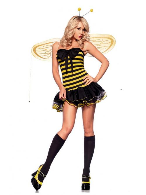 Lil Bumble Bee Costume