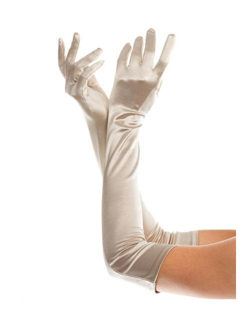 Adorable Spandex Gloves 100  Spandex