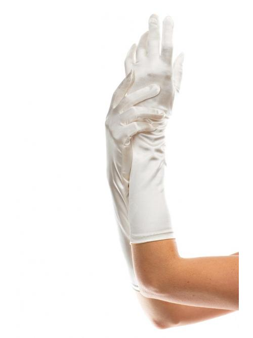 Spirited Spandex Gloves 100  Spandex